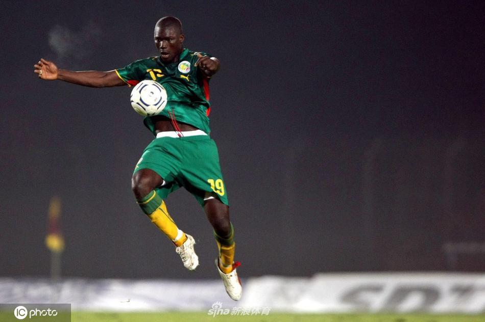 塞内加尔球星帕帕-迪奥普病逝 享年42岁