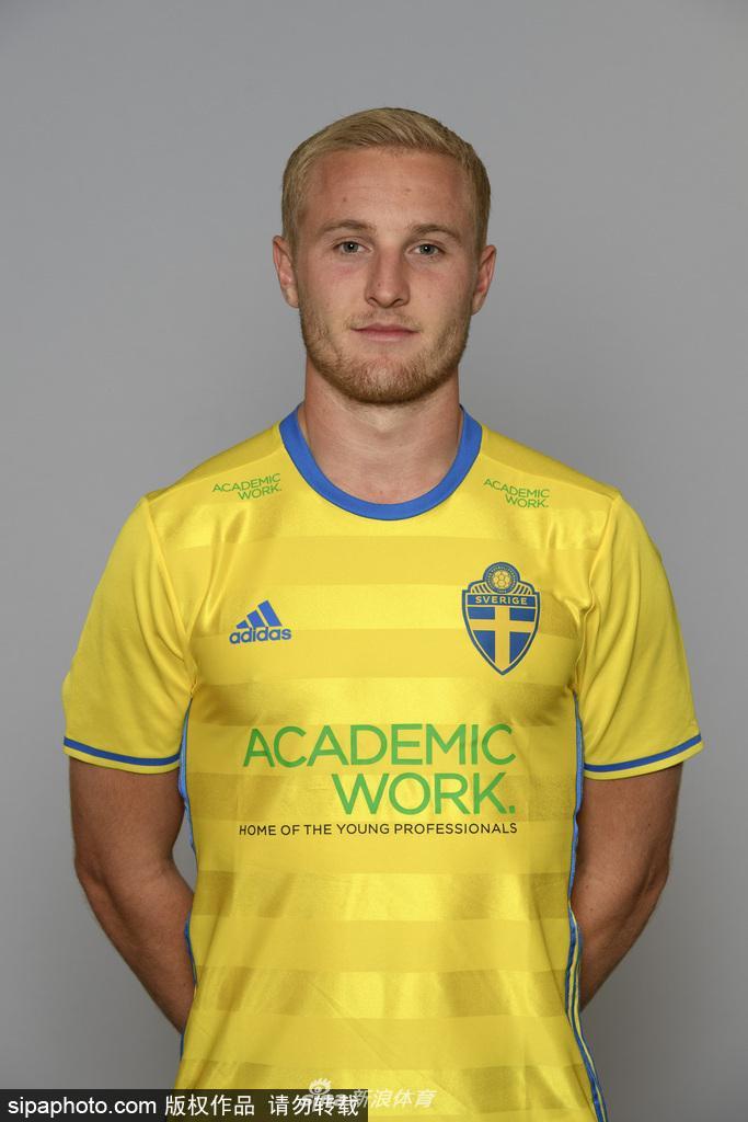 瑞典队公布新一期U21名单(10张)