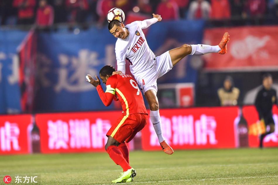 2019年12月1日 中超 北京中赫国安vs山东鲁能泰山 比赛录像