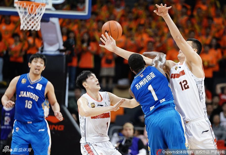 2019年3月13日 CBA 广州vs吉林 比赛视频