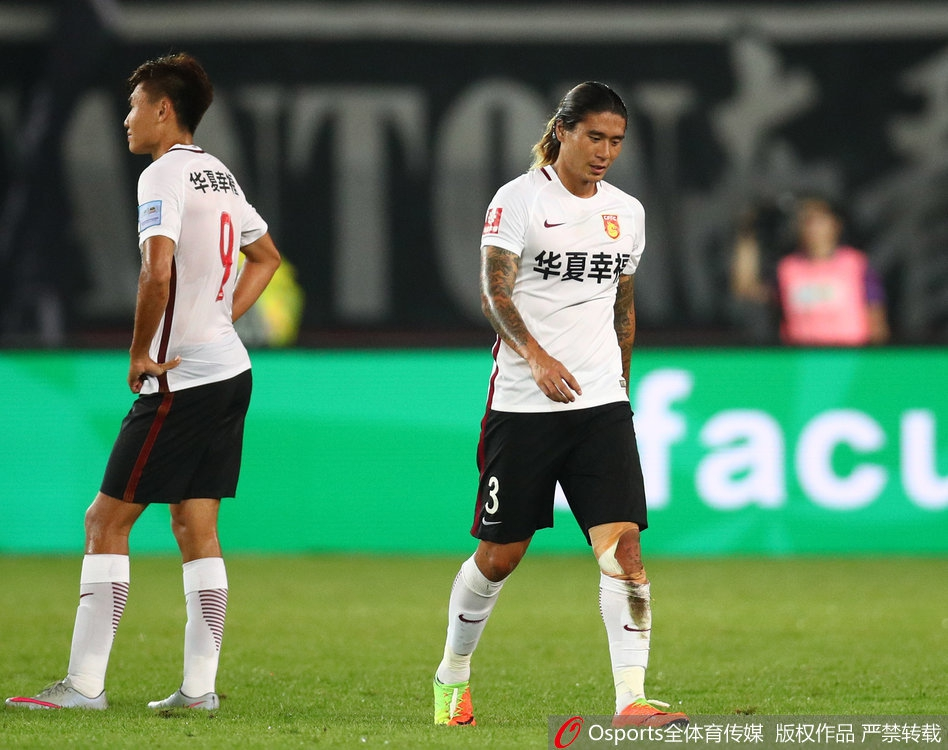 [足协杯]广州恒大1-0河北华夏幸福(17张)