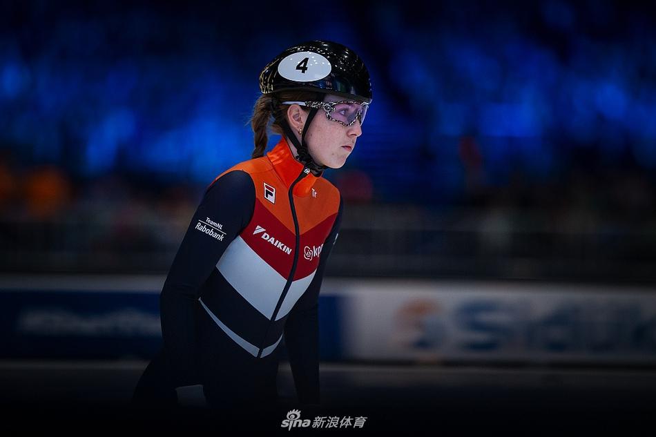 27岁短道速滑世界冠军鲁伊文去世