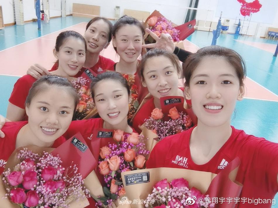 争分夺秒补强短板 中国女排奥运备战进入冲刺阶段