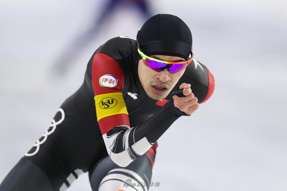 速度滑冰世界杯总决赛:宁忠岩获男子1500米赛季亚军