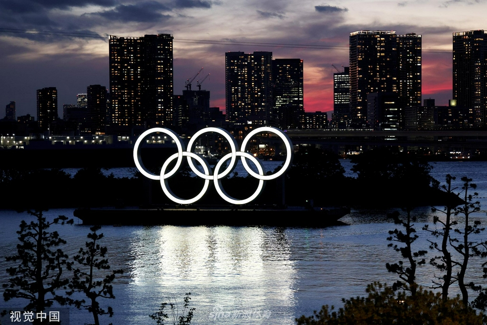 怕消费者不满?奥运赞助商纷纷宣布不参加开幕式
