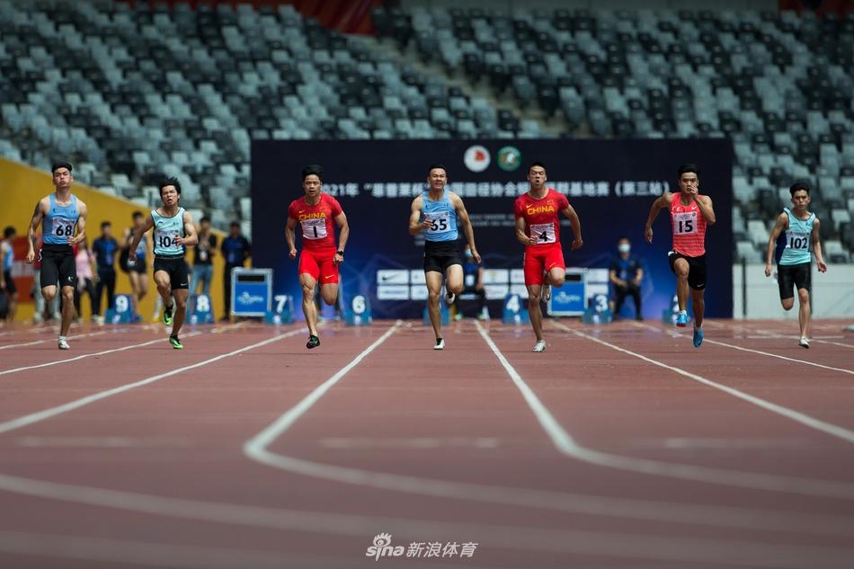 中国田径奥运选拔规定出炉 6月绍兴之战成焦点