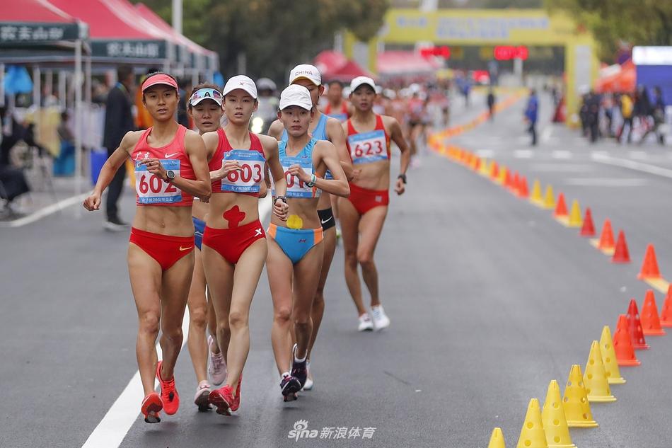 中国竞走底气十足 东京奥运会有望创历史最佳战绩