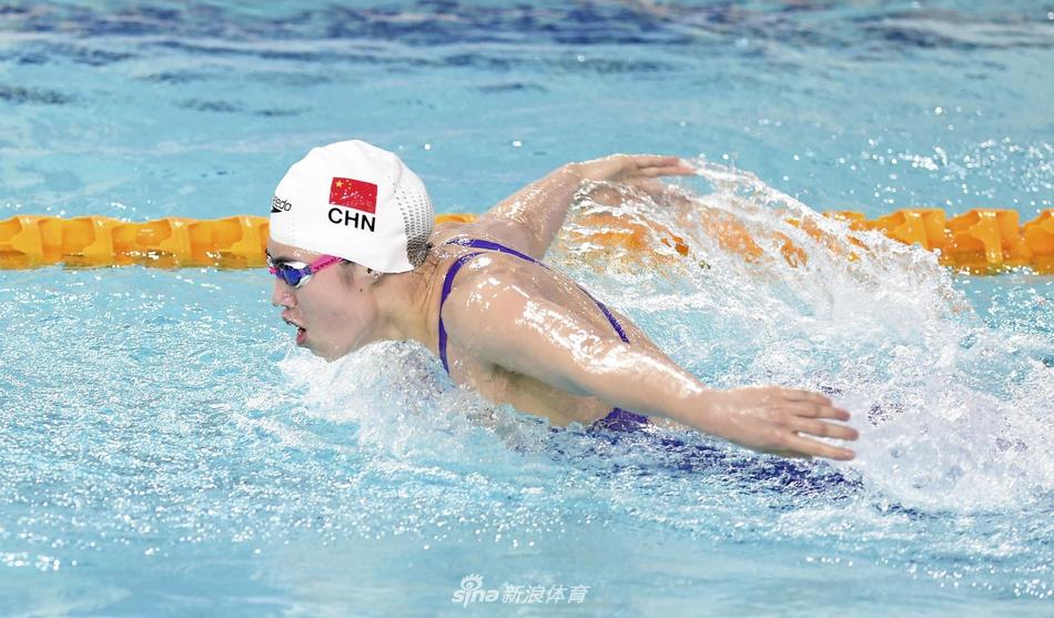 中国游泳队东京奥运选拔办法发布 选拔赛5月初举行