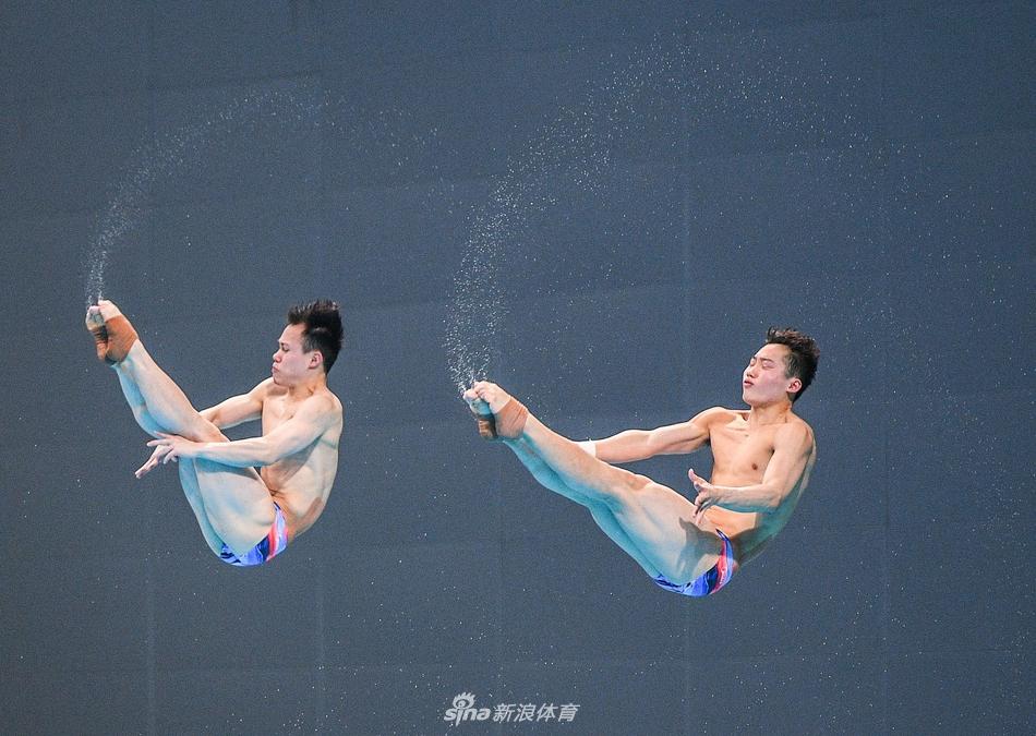 2021年全国跳水冠军赛暨奥运选拔赛将在上海开赛