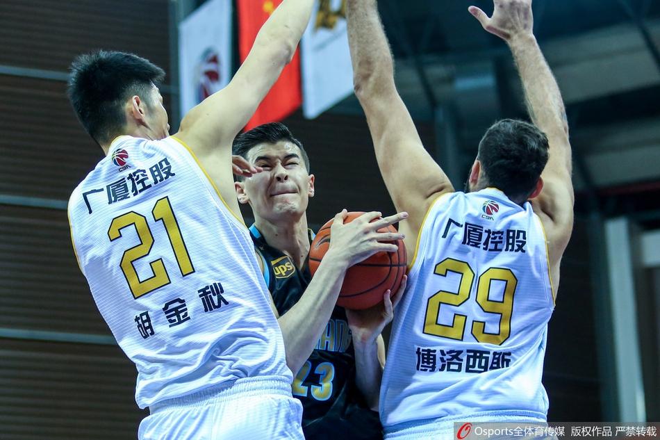 2020年7月12日 CBA 吉林vs浙江稠州银行 比赛录像