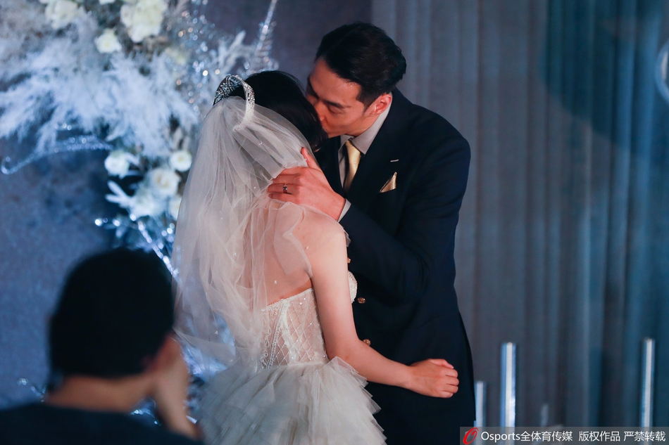 孟达近日完善结婚典礼