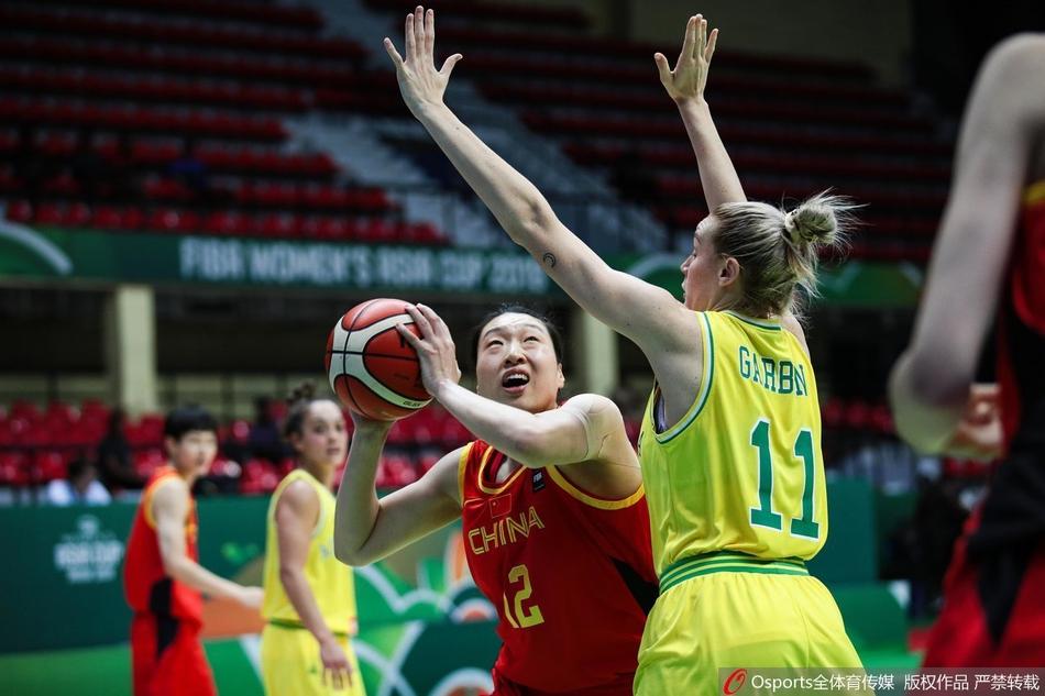 领先1分怎么打 女篮给男篮做教科