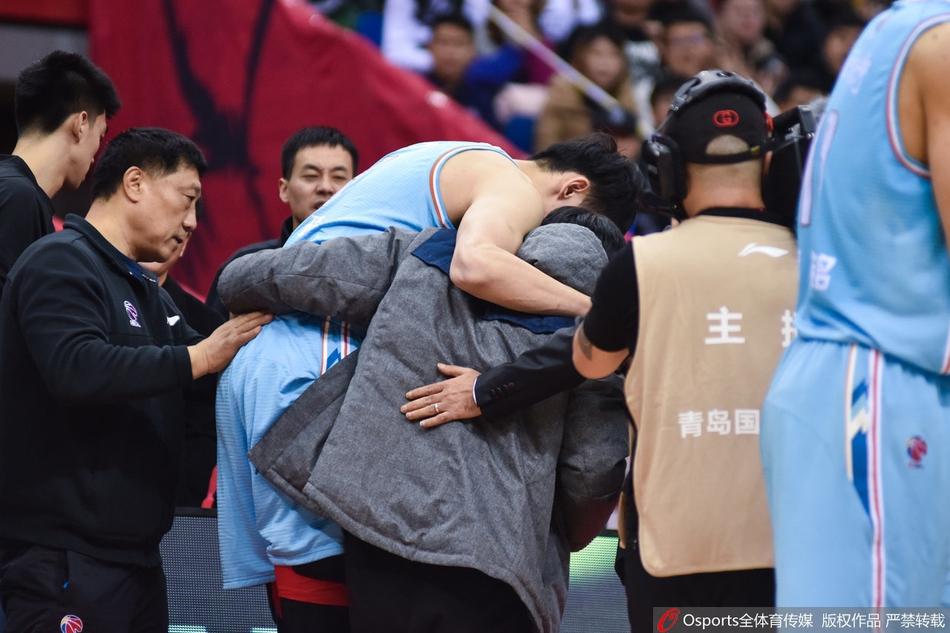 2019赶紧翻篇吧!中国篮球真的伤不起了啊