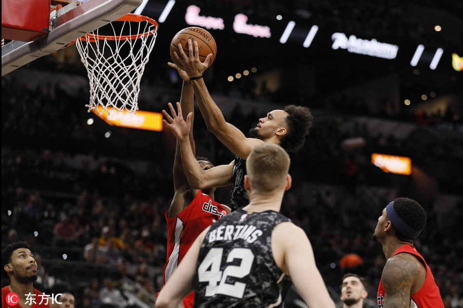 2月17日 NBA全明星单项赛 NBA扣篮大赛vs三分技巧 全场集锦