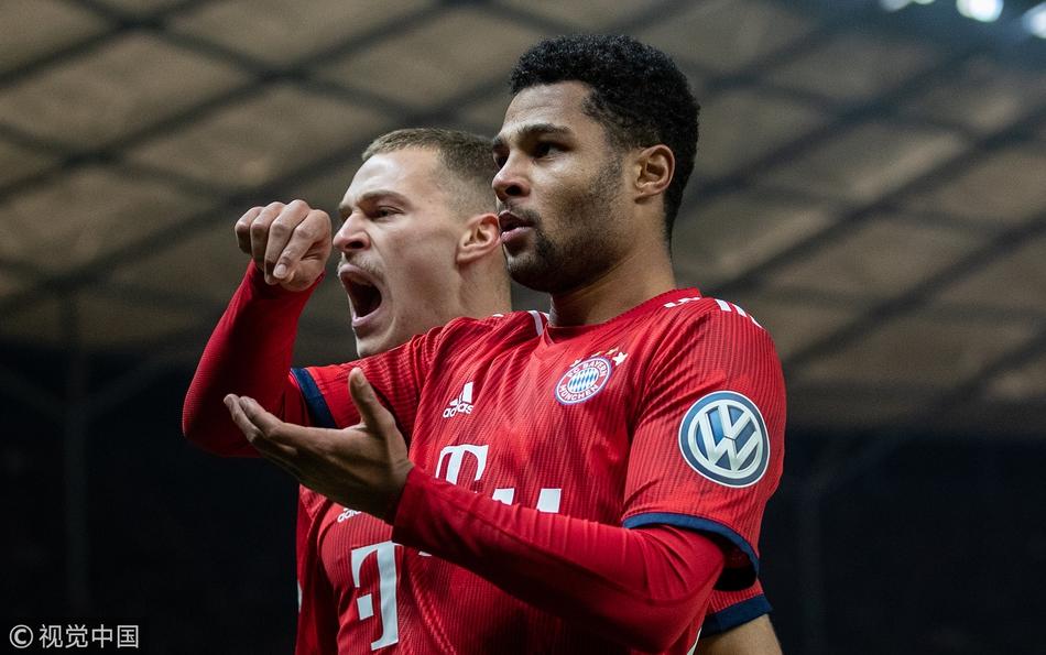 2019年02月07日 德国杯1/8决赛 柏林赫塔vs拜仁 全场录像