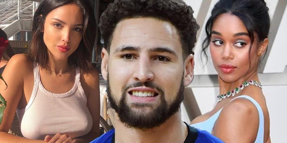 K湯陷三角戀!倆好萊塢當紅女星為他爭風吃醋,這讓勇士球迷很擔憂!-Haters-黑特籃球NBA新聞影音圖片分享社區