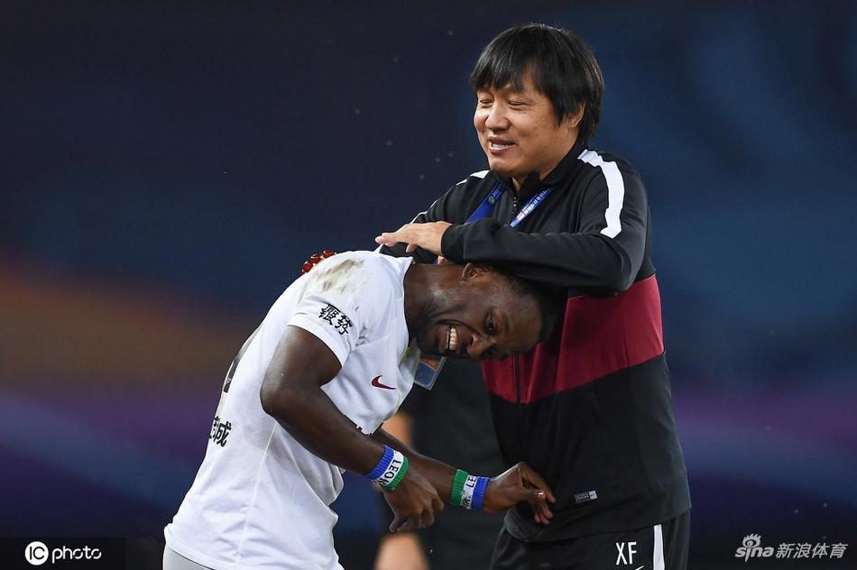 [中超]武汉卓尔VS河北华夏幸福