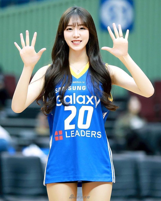 韩国啦啦队