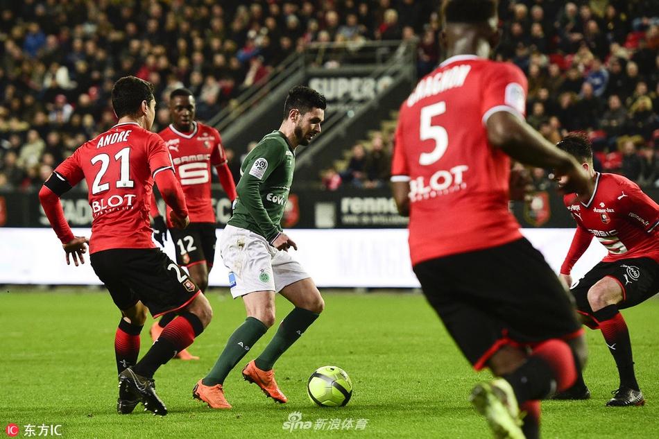 2019年3月31日 法甲 摩纳哥vs卡昂 比赛视频