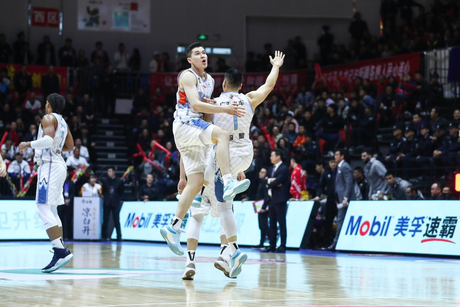 2019年3月17日 CBA 山东vs江苏 比赛视频