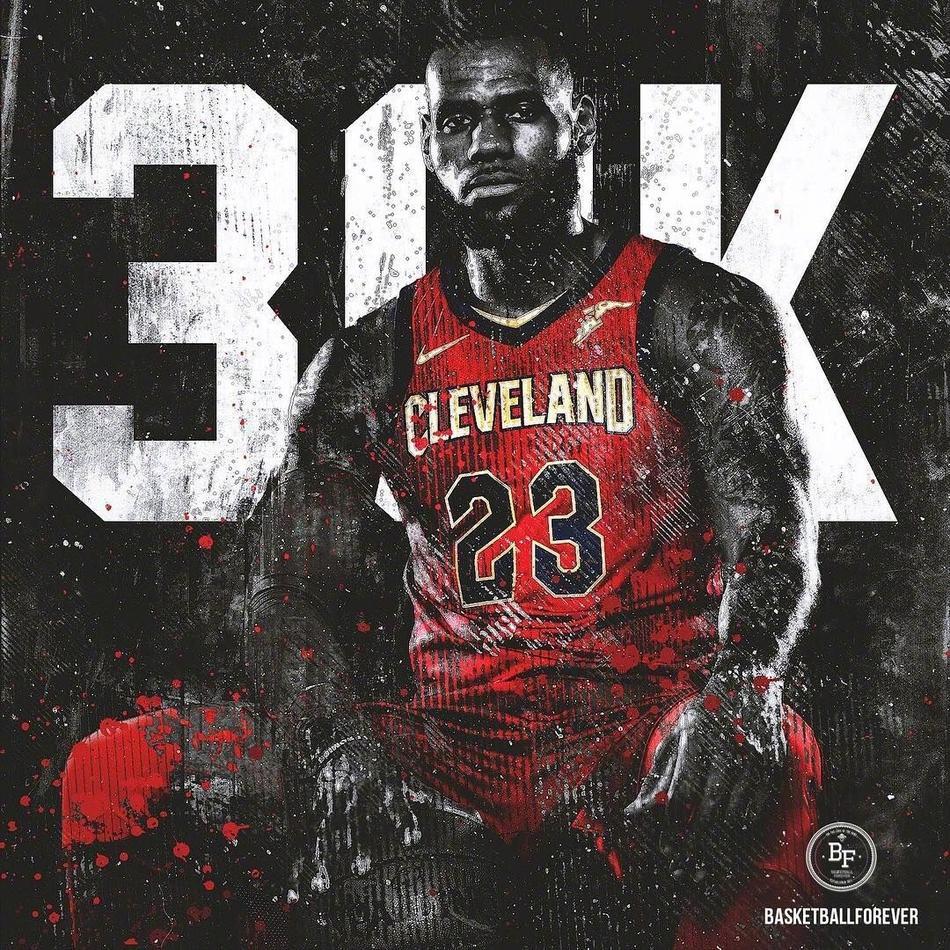 [NBA]史上最年轻3w分先生诞生(9张)