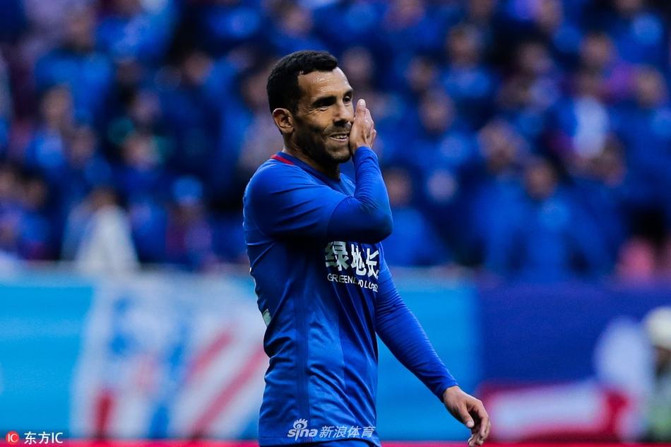 中超2017赛季最失意阵容(11张)