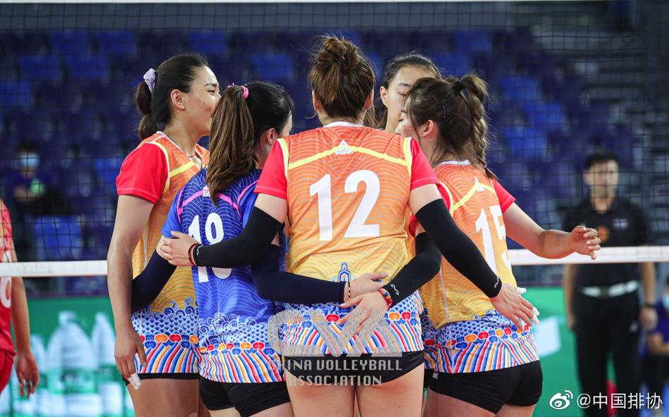 全锦赛北京女排3-0完胜云南 取得本次比赛首胜