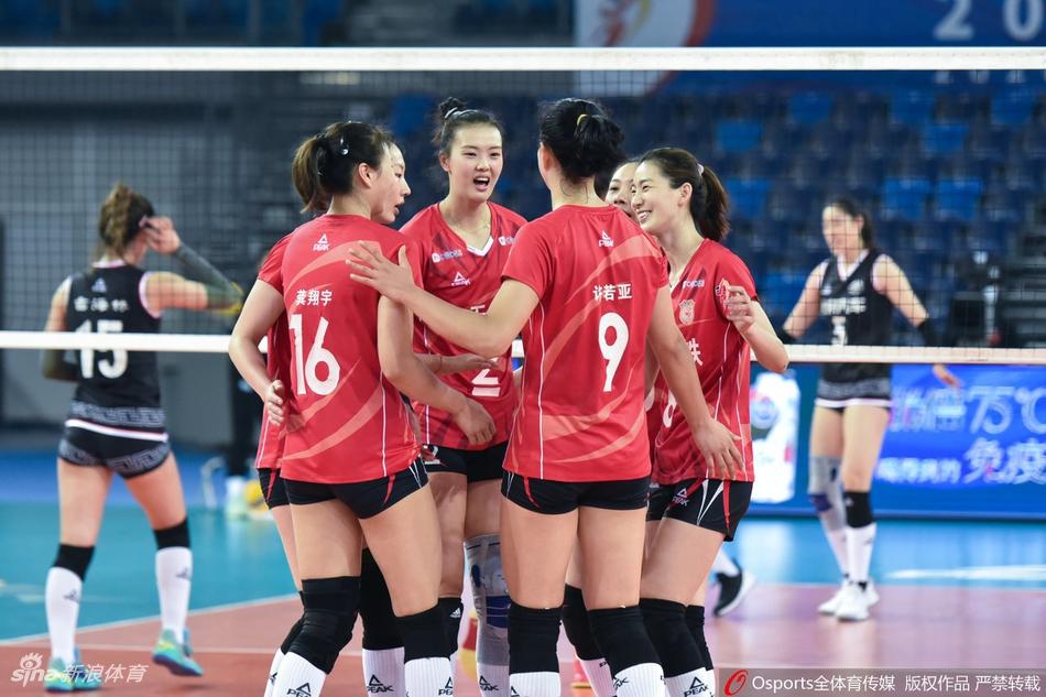 江苏3-0北京小组头名进六强 张常宁18分龚翔宇16分