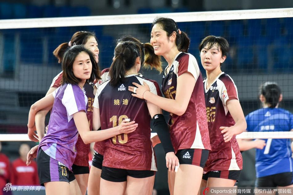 """天津打造""""排球之城"""" 排球将成为城市特色和品牌"""