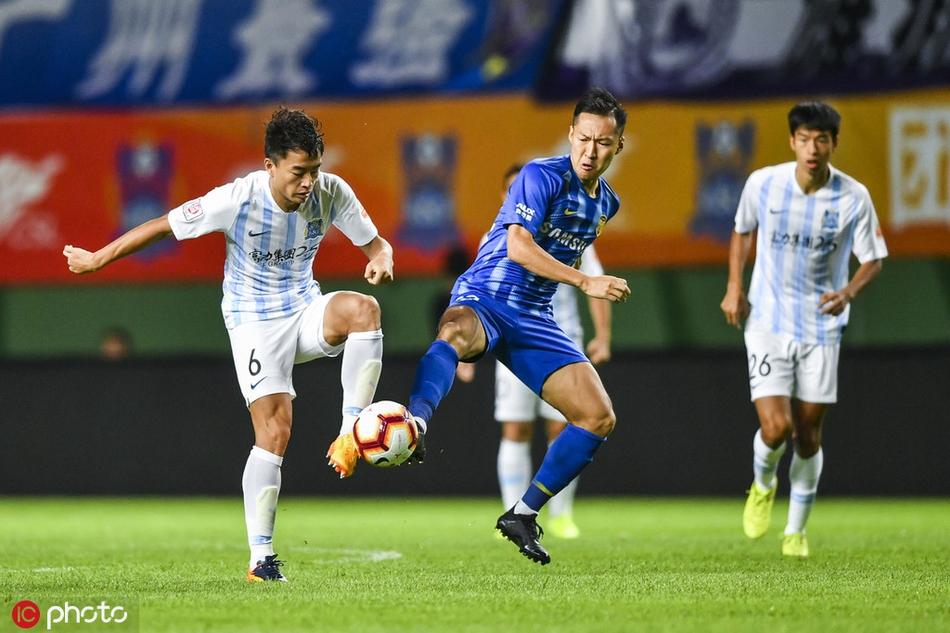 登贝莱伤愈+2外援归队 战苏宁富力目标取赛季首胜