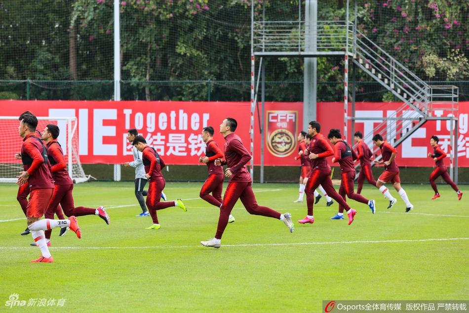 中国足球总有站起来的一天