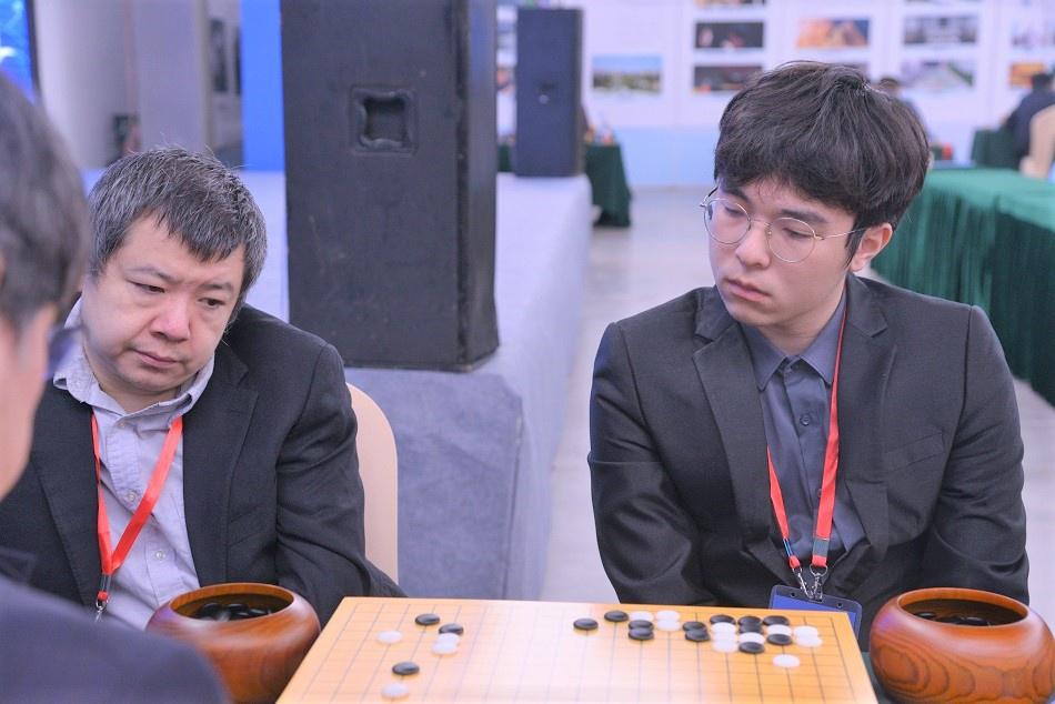 海峡杯围棋大会激斗厦门 中国台北队夺四城赛冠军 第2张