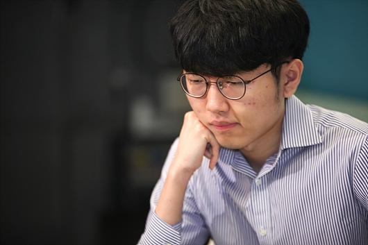 幻灯-GS加德士杯申真谞淘汰卞相壹 2020年战绩27胜2负