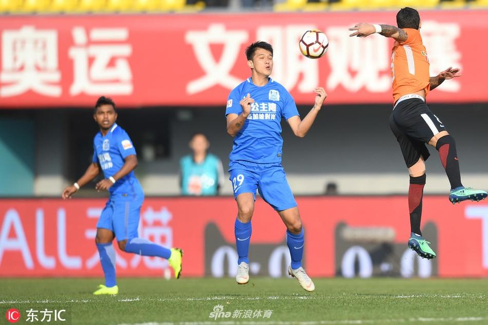 2019年3月31日 中超 河南建业vs上海申花 比赛视频