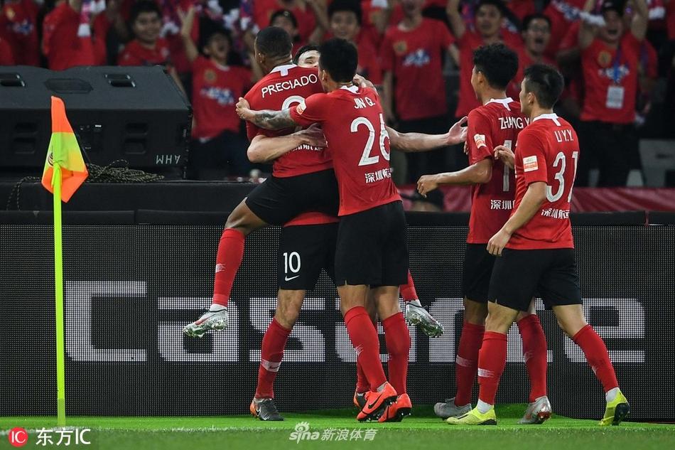 2019年11月23日 中超 大连人vs河北华夏幸福 比赛视频