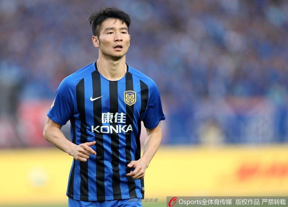 吉翔与李昂两人有望入选新一期国足名单