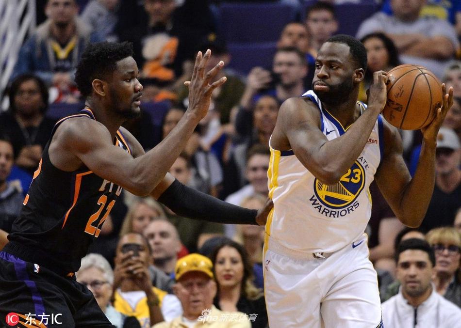 02月09日NBA常规赛 勇士vs太阳 第四节