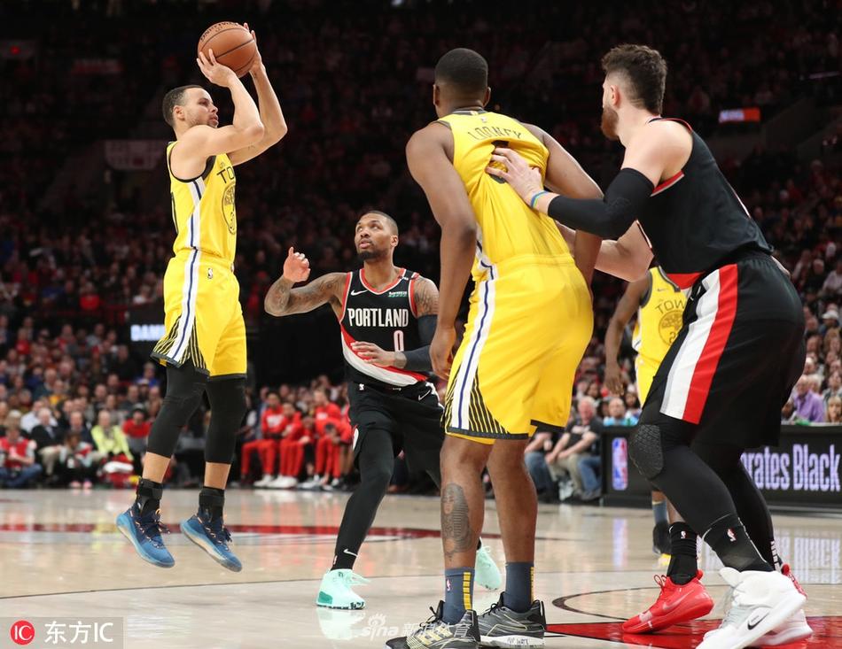 2019年02月14日NBA常规赛 勇士vs开拓者 全场录像回放