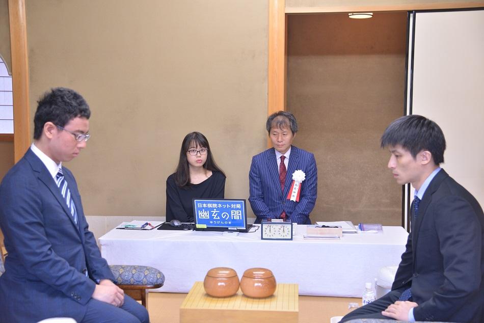 高清-日本阿含桐山杯决赛 张栩VS一力辽