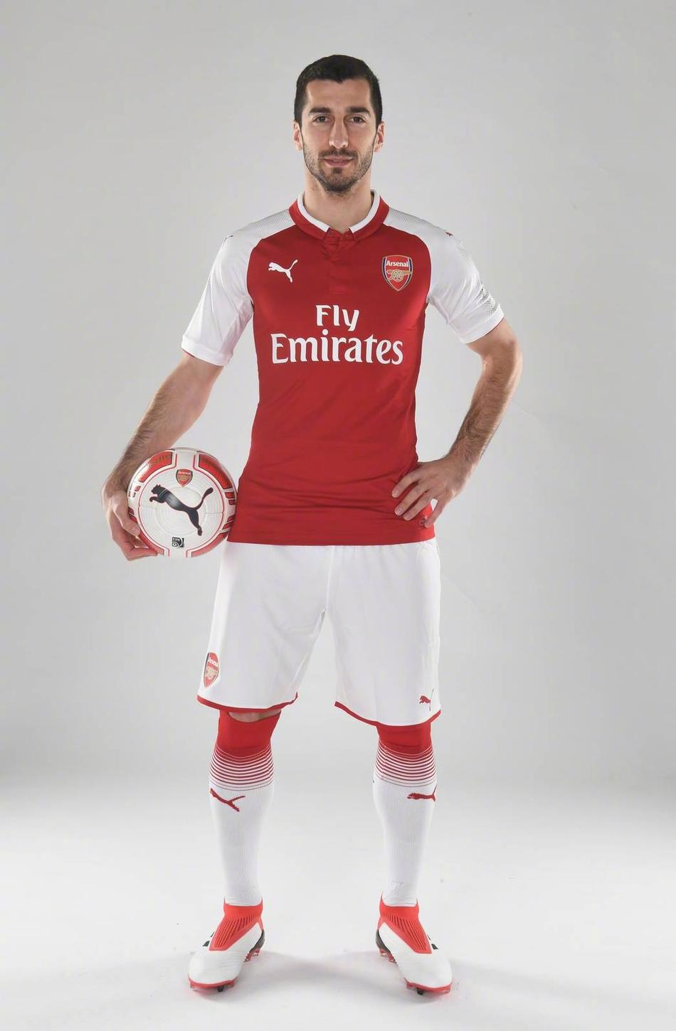 arsenal shop multimidia