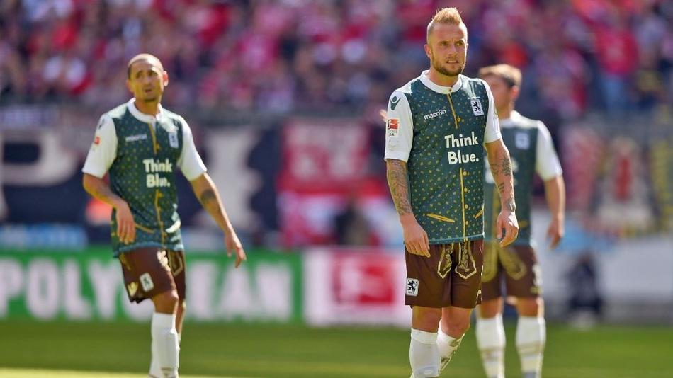 德甲史上最难看的德甲球衣