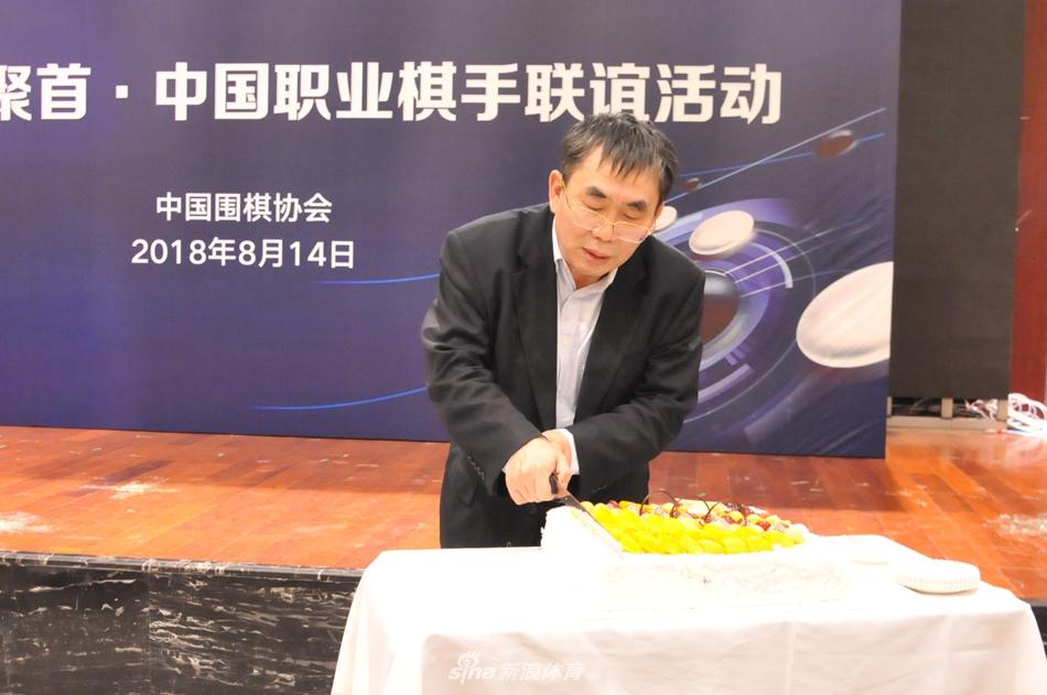 南宁中国围棋大会回顾 接地气搞创新求发展 第3张