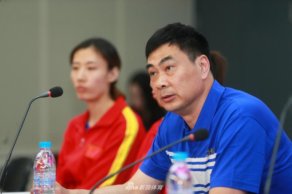 天津女排介绍亚俱杯备战