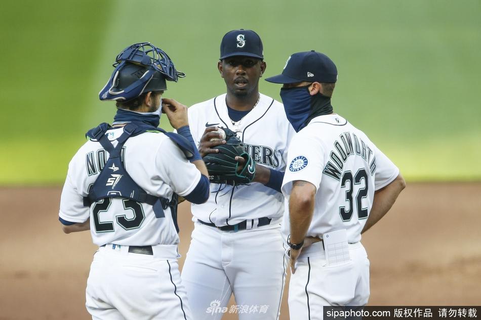 MLB洛杉矶天使5-3西雅图水手