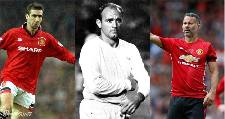 终身无缘世界杯的10大巨星(11张)