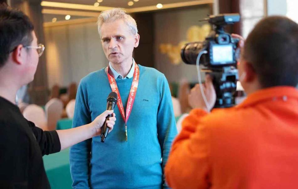 俄罗斯选手阿列克谢·契佐夫