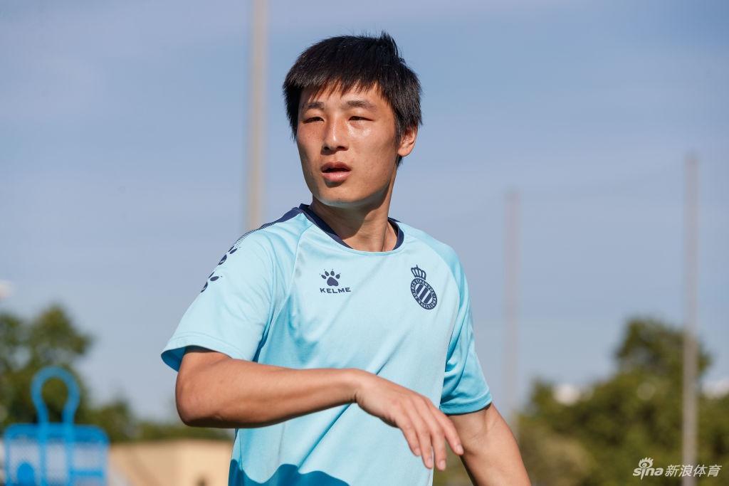西班牙人训练主帅大赞球员状态好 武磊:正找回比赛感觉