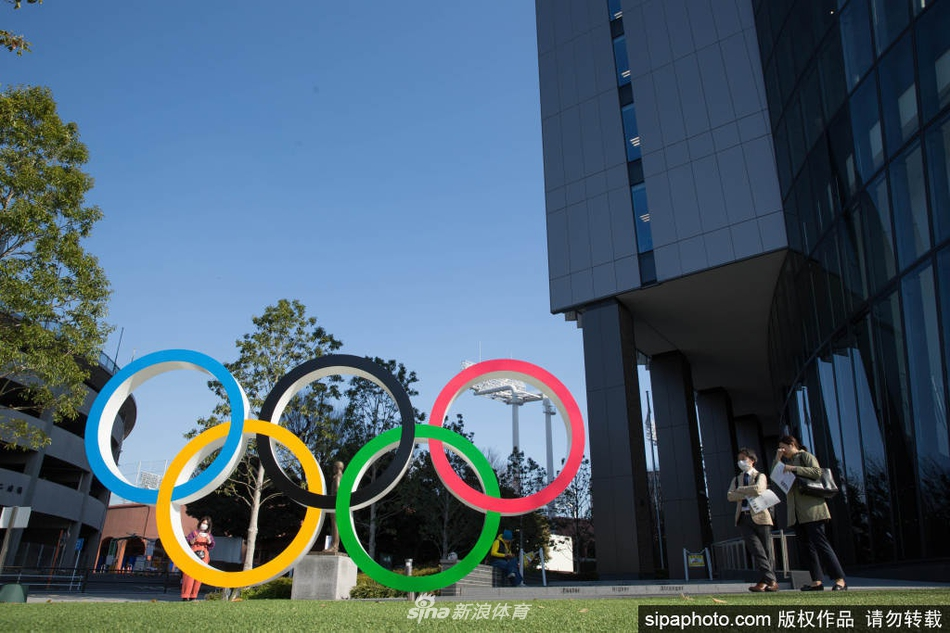 东京奥组委将成立传染病控制中心 混采区或设隔板