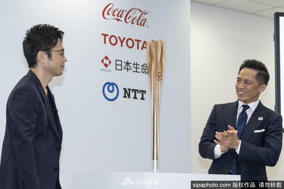 """东京奥运会火炬接力出发仪式考虑""""闭门""""举行"""