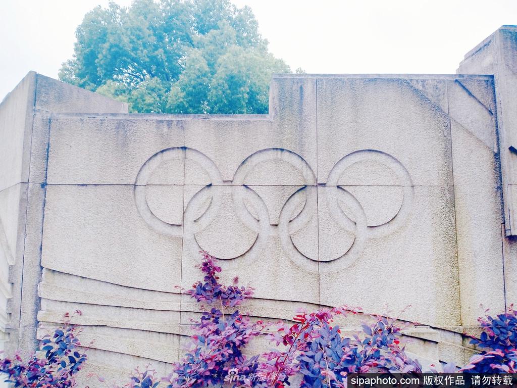 奥运冠军摇篮上海体育职业学院 已合并入上海体育学院